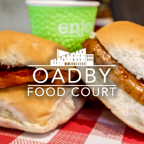 Oadby Food Court