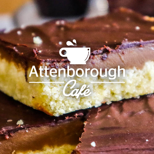 Attenborough Café