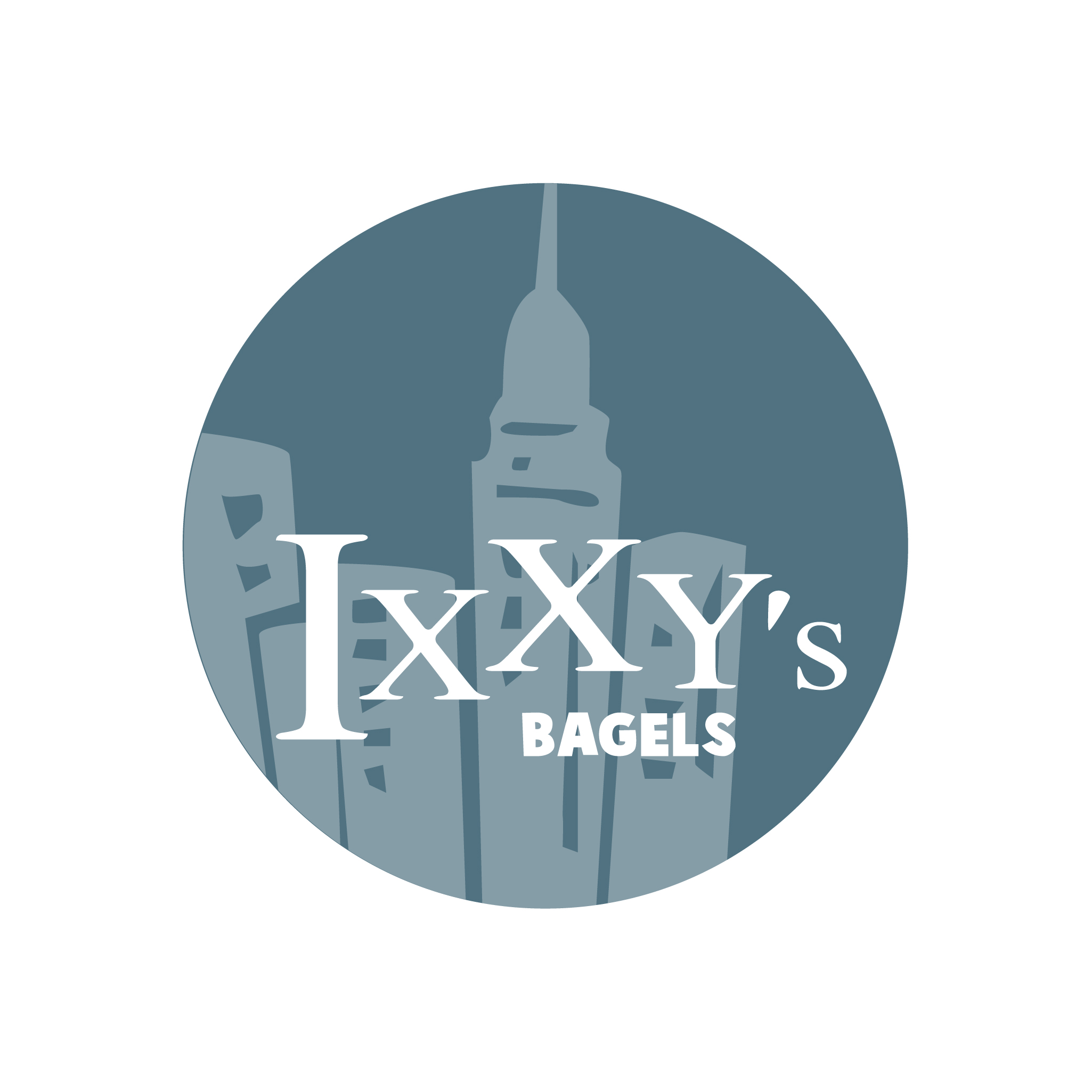 IXXY's Bagels
