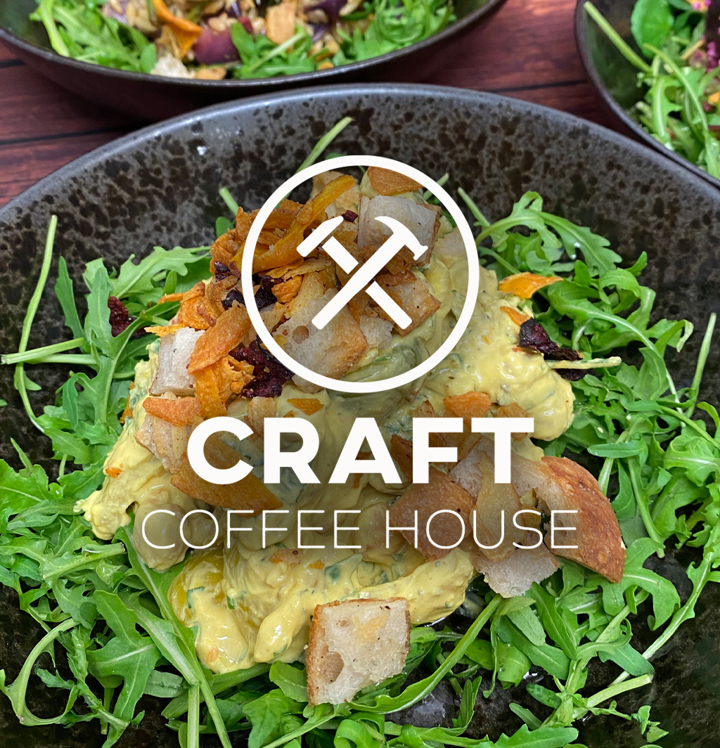 Craft Coffee House<div class='yasr-stars-title yasr-rater-stars-visitor-votes'                                           id='yasr-visitor-votes-readonly-rater-09780fe7c54f6'                                           data-rating='0'                                           data-rater-starsize='16'                                           data-rater-postid='4111'                                            data-rater-readonly='true'                                           data-readonly-attribute='true'                                           data-cpt=''                                       ></div><span class='yasr-stars-title-average'>0 (0)</span>